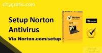Norton.com/setup | Enter product key | M
