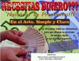 OFERTA EXCEPCIONAL DE AYUDA FINANCIERA