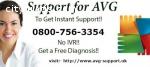 Online Avg Antivirus Tech Support