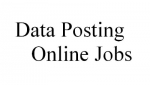 online Copy Paste Jobs - Work form