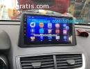 Opel Mokka refit audio radio GPS