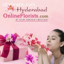 Order amazing Gifts, Cakes and Flowers a