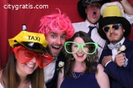 Photo Booth Rental in London | 07931 858