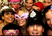 .. Photo Booth Rental in London