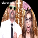 ..Photo Booth Wedding Rental