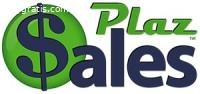 Plaz sales in ST Lious