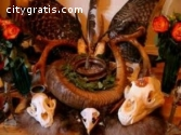 Powerful witchcraft love spell that work