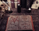 Real black magic spells