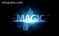 Real magic spells