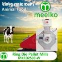 ring Die pellet mills MKRD250C-WW