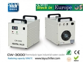 S&A CW-3000,CW-5000,CW-5200 chiller