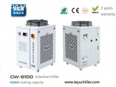 S&A industrial compressor refrigeration