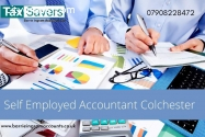 Self Employed Accountant Colchester