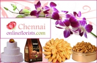 Send Cakes, Flowers n Gifts to Vellore a