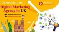 SEO Agency UK - SEO Company in London
