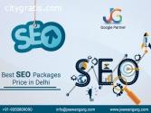 SEO Packages in India - Jeewan Garg