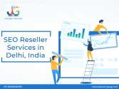 SEO Reseller Services in Delhi, India -