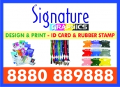 Signature Graphics | Offset Printing |