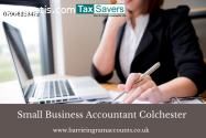 Small Business Accountant Colchester