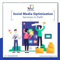 Social Media Optimization Services in De