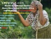 Spiritual healing/Spell caster  mAMA min