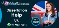 The Best Dissertation Help in the UK