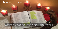 The Best Love Spells Types