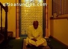Traditional Herbalist Healer Sheik Latif