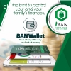 Who is iBAN Wallet's target?