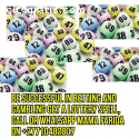 Win Jackpot /Gambling With Lottery Spell