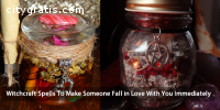Witchcraft healing spells with fast and