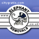 Elephant Removals in london