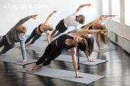 Yoga Classes UK