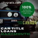 100% approved Car Title Loans in Dartmou