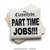 1500 Part time jobs vacancy in your city