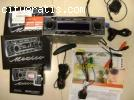 Becker Mexico 7948: Fixed Din Navigation Stereo with iPod le