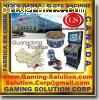GS GAMING SOLUTION CORP, Consoles, Video