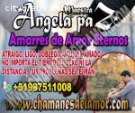 AMARRES DE AMOR ETERNOS ANGELA PAZ