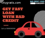Apply Today! Bad Credit Loans Knutsford