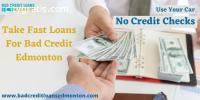 Applying Loan For Bad Credit Edmonton