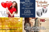 attractive lost love spells by mpozi +27