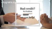 Bad credit loans even with a low credit