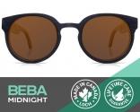Beba Midnight Sunglasses with Polarized