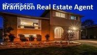 Best Brampton Real Estate Agent