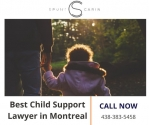 Best Child Support Lawyer in Montreal