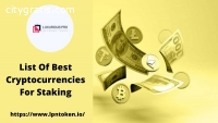 Best Cryptocurrency For Staking In 2021