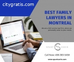 Best Family Lawyers in Montreal - Get A