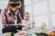 Best Nanny Services in Montreal - Hadley