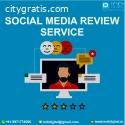 best Social media Review service in Indi