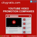 best Youtube Video Promotion Companies